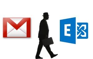 gmail to office365